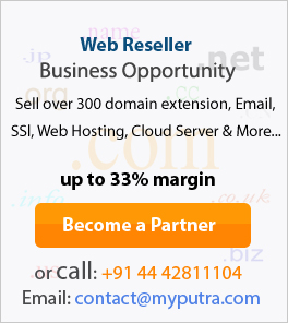 Web Reseller Business